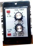 Relé profissional do temporizador de Atdv-N Atdv-Y Transister da fábrica