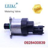 Distributeur auxiliaire Erikc 0928400839 Régulateur de pompe Diesel la soupape de dosage 0 928 400 839 d'origine de l'unité de dosage de l'huile Common Rail 0928 400 839
