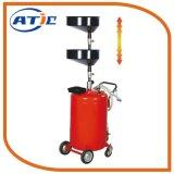 Оборудование для слива масла для автомобилей, 7 фунтов Drainer отработанного масла под давлением воздуха