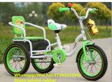 Standard scherzt Dreirad mit Rücksitz