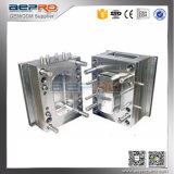 La alta calidad Dongguan modificó el fabricante moldeado inyección del molde para requisitos particulares de los rectángulos plásticos