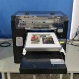 織物のためのA3サイズ6カラーTシャツの印字機
