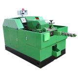 1- Die-2 Soprar Máquina de forjamento a frio para produção de rebitagem de parafuso