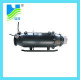 Bomba do submarino da seca do mergulho de Qkh