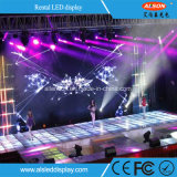 Innenvorstand der Qualitäts-P3 der miete-LED für Ereignisse