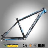 内部ケーブルルーティングのMountianの自転車フレームアルミニウムAl7005