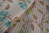 Tessuto del coperchio dell'ammortizzatore di disegno del jacquard nella base speciale