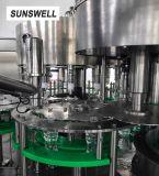 Подгонянный автоматический завод машины завалки минеральной вода