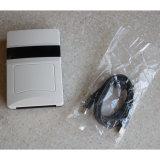 RJ45 Lezer van de Kaart van de Schrijver van de Desktop RFID van de Kabel van USB de UHF voor Markering RFID