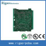 La inmersión de oro Fr4 rígido y flexible de circuito impreso PCB multicapa