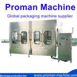 제조자 공장 가격에서 자동적인 마시는 Ackline 무기물 물 채우는 병조림 공장