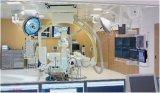 ventana de cristal protectora de terminal de componente de la radiografía 3mmpb