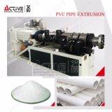 선을 만드는 플라스틱 PVC 관