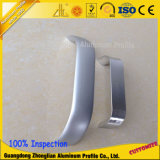 Matériel en aluminium de anodisation de traitement d'extrusion de qualité