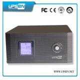 Convertir la alimentación de CC a CA INVERSOR CON AVR