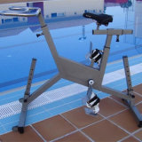 プールの使用Hydroriderのための水エアロバイク