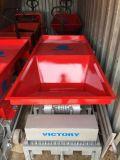 2017 기계를 형성하는 신식 콘크리트 부품 구렁 코어 란 기계 구체적인 T 광속