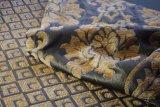 Tessuti da arredamento del sofà del jacquard del Chenille con il materiale 100% del poliestere