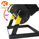 Projecteurs 36COB Portable LED Projecteur rechargeable d'éclairage extérieur