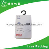 Modifiche di carta di caduta dei vestiti di Folden di stampa su ordinazione