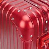 Neue Form mit 20 '' alles Aluminiumrahmen-gute Gepäck