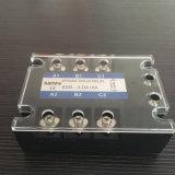 3 단계 220VAC 반도체 계전기에 SSR-25da 3-32VDC SSR