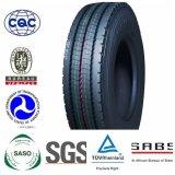 Mecanismo impulsor del buey del acoplado todo el neumático sin tubo de acero del carro y del omnibus de la posición (12R22.5)