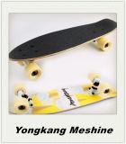 شجر قيقب [كندين] لوح التزلج خشبيّة طويلة بالجملة
