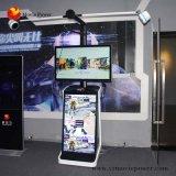 Novos Negócios batalha espacial Mini Filmagem Vr Walker HTC Vive Pistola de captação de jogo