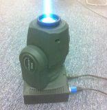 Gobo Haz Spot Cabezal movible LED de luz de la etapa