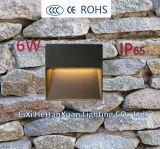 Nuovo prodotto 2017 dell'indicatore luminoso del giardino del LED per 6W