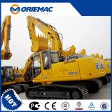 Xcm máquina escavadora hidráulica Xe215cll da esteira rolante da cubeta 0.5m3 para a venda