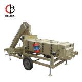 5X Reinigingsmachine van het Zaad van de Tarwe van het Type van Scherm van de lucht de Fijne