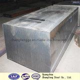 plaque en acier de moulage froid du travail 1.2738/718/P20+Ni pour l'acier en plastique de moulage