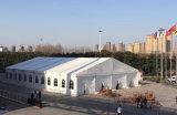 Barraca ao ar livre da exposição da barraca do partido do evento do telhado da caraterística