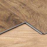 Planches de luxe de plancher de vinyle de cliquetis des carrelages de vinyle/PVC