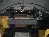 강선전도 Bunchiing 고속 두 배 기계 (800mm)