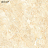 Mattonelle di pavimento di lusso della porcellana di effetto del marmo di lucentezza 800X800 (LT8Y017A)