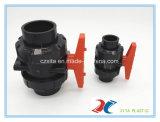 Válvula de esfera da alta qualidade (união) para o controle da água