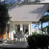 ألومنيوم [لووفر] مصراع سقف لأنّ فناء حديقة
