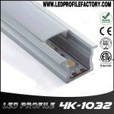 LED 빛을%s 열 싱크 산업 알루미늄 단면도