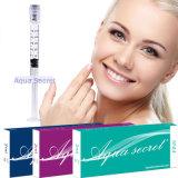 Seringa de cosméticos comprar Ácido Hyluronic injetáveis depósito dérmico