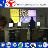 Grand filé de l'approvisionnement 1870dtex Shifeng Nylon-6 Industral/filé/câble mélangé/fil à tricoter/tissu de coton/tissu acier inoxydable/broderie/connecteur/fil/rideau