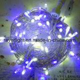 Luz decorativa de Natal de LED Rainproof Luzes decoração exterior