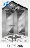Toyon 450 quilogramas de elevador do passageiro