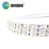 Epistar SMD Bendable 3528 indicatore luminoso di striscia flessibile del nastro dei 300 LED LED