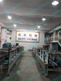 Cl-850 Machine van Gluer van de Omslag van de Doos van de efficiency de Grote