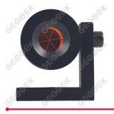 金属のホールダーL棒プリズムが付いているプリズムLeica小型プリズムの監視