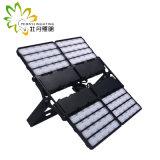 Hohes fotosynthetisches Flut-Licht der Leistungsfähigkeits-800W LED mit 180-190lm/W SMD Flutlicht