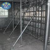 조정가능한 망원경 건축 비계 버팀대